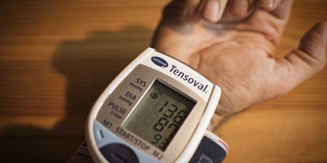 صورة جهاز قياس الكهرباء , طرق قياس الضغط