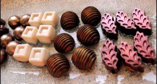 حلويات مول سيليكون , حلويات لا مثيل لها تعالي اعملي زيها