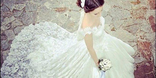 صورة رؤية العروس في المنام , لو انتى عروسه بالمنام اعرفى ما ينتظرك