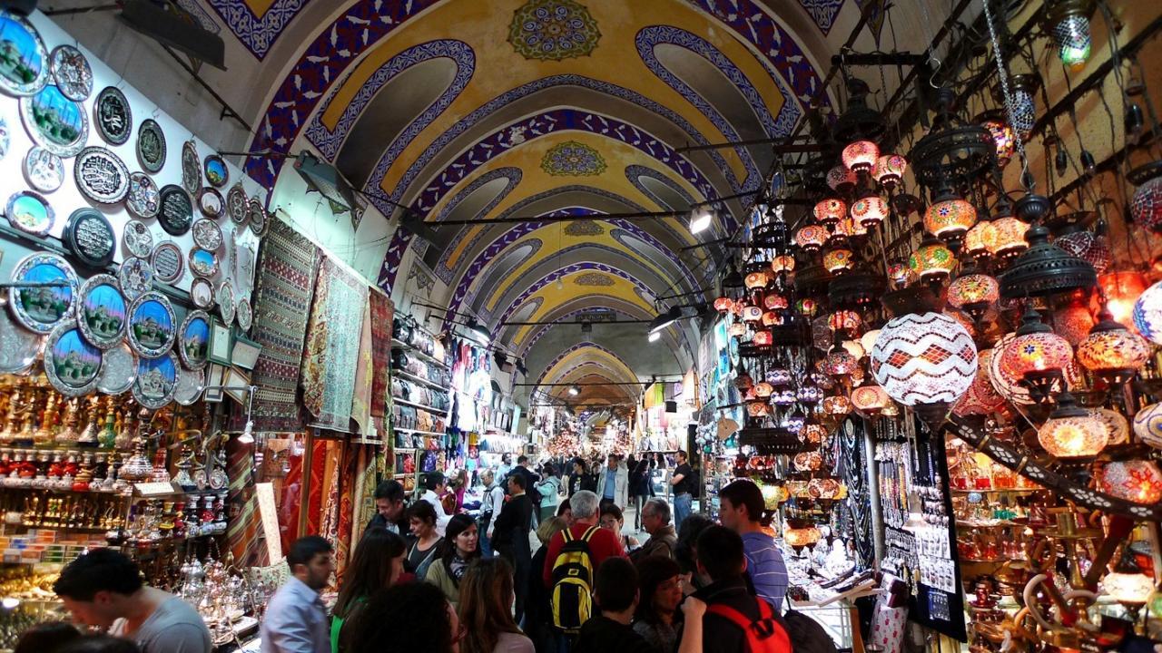 صورة مدينة تركية من 5 حروف , اجمل مدينه في تركيا