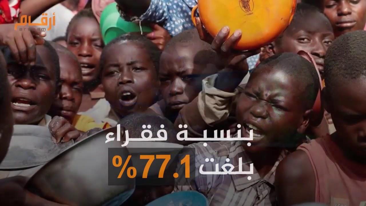 صورة موضوع عن الفقر في العالم , حال الناس في الفقر