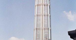 صورة اعلى برج في العالم في الصين , برج شانغهاى اطول برج