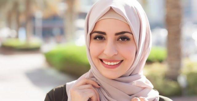 صور تفسير حلم ارتداء الحجاب , الحجاب هو عفلة وشرف ونقاء للمراة المسلمة