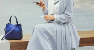 صور ملابس كاجوال محجبات , تشكيلة روعة من اجمل واشيك الملابس للمحجبات