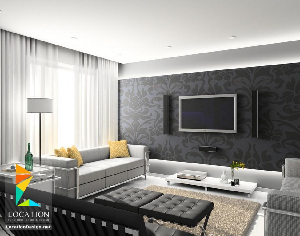 صورة تصميم صالة جلوس , نصيحة اذا كنت تحبي ان تفرشي صالة تجلسي فيها مع عائلتك