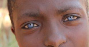 صورة اجمل العيون في العالم , عيون لونها مثير و جذاب