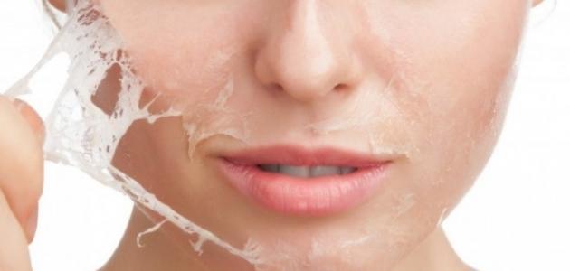 صورة كريمات تقشير البشره واسعارها , لابد ان تقومي بتقشير بشرتك بهذه الكريمات