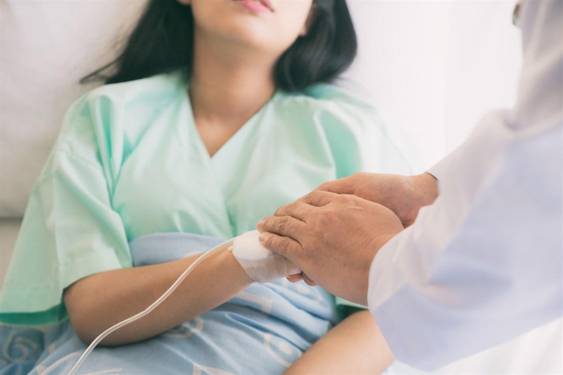 صورة الرحم بعد الاجهاض , كيفيه تنظيف الرحم بعد الاجهاض 884 1