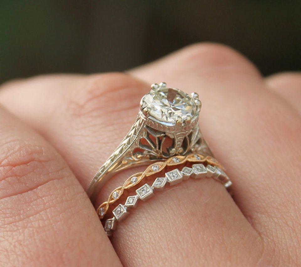 صورة الخاتم في الحلم , تفسير وجود خاتم فى المنام