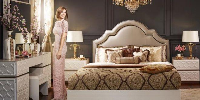 صورة غرف نوم هوم بلازا , افخر انواع الاثاث المنزلي من هوم سنتر