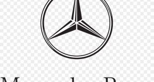 صورة شعار مرسيدس الجديد , تعرف على اسرار شعار المرسيدس