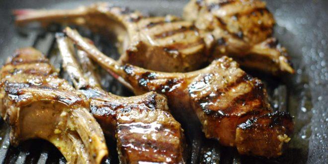 صورة طريقة عمل اللحمة المشوية على الفحم , اروع طريقه عربيه لعمل اللحمه المشويه