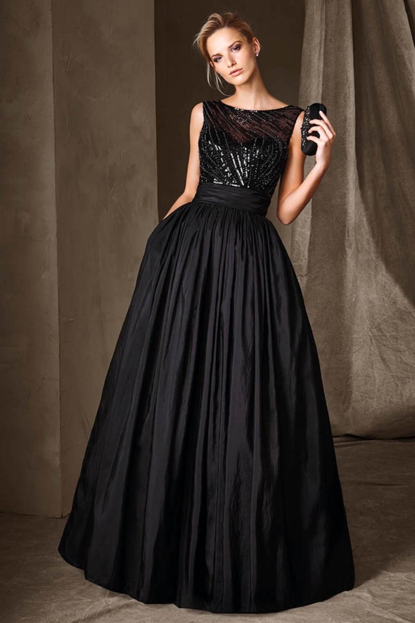 صورة اجمل فساتين البنات , اروع واجمل اشكال الفساتين
