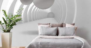 ورق جدران لغرف النوم , اجمل ورق الجدران لغرف النوم