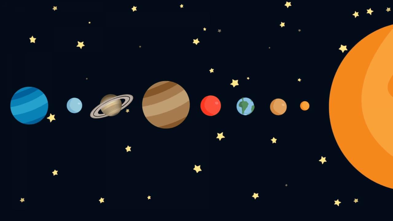 صورة ما هو ابعد الكواكب عن الشمس , ما اسباب كوكب نبتون ان ابعد الكواكب عن الشمس
