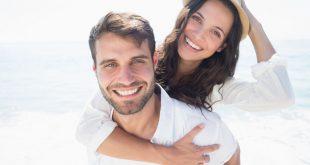 صورة دلع النساء مع الرجال , الشقاوة مع الحب اكسبي قلب زوجك