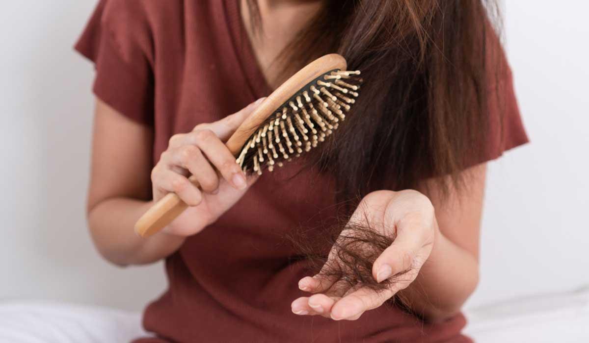 صورة ما علاج تساقط الشعر , خلطات طبيعيه لزيادة غزارة الشعر