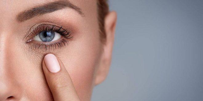 صورة كريم علاج الهالات السوداء تحت العين , كريمات تساعدك على تحقيق هدفك