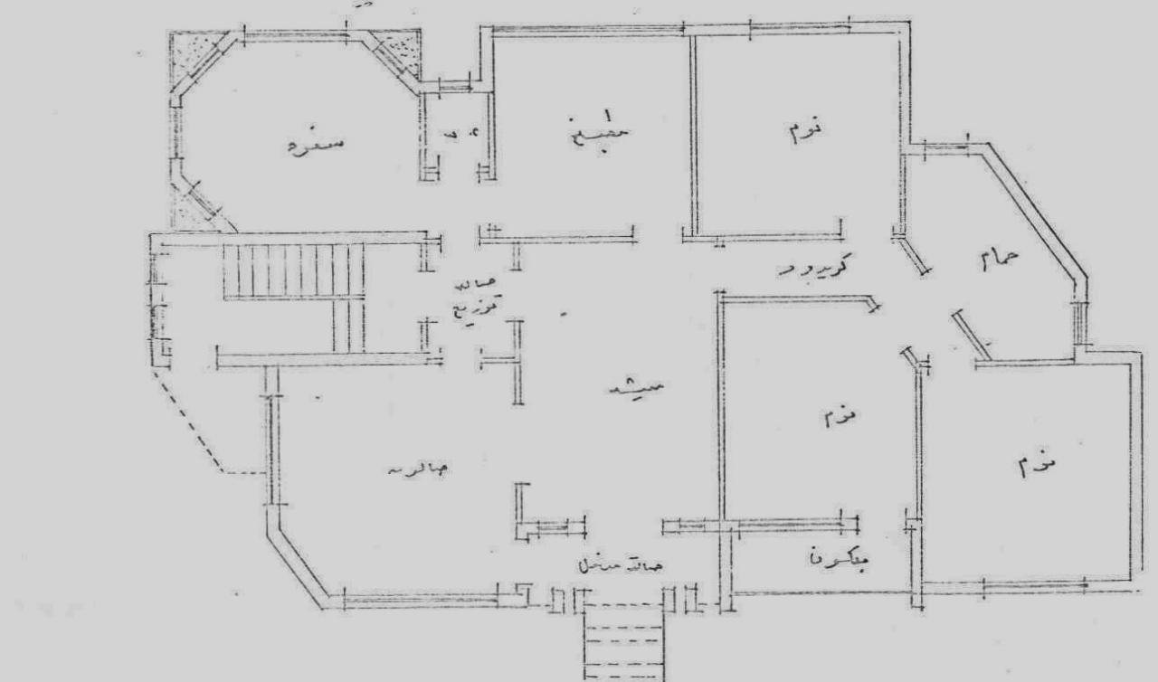 رسم كروكي للمنزل اجمل الرسومات الكروكيه 2021 افخم فخمه