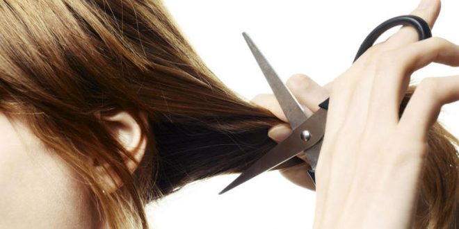 صورة طرق قص الشعر , عايزه تغيرى شعرك قصيه فى البيت بسهوله