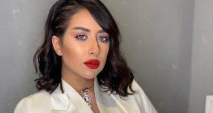صورة عيد ميلاد فرح الهادي , عيد ميلاد اسطوري للممثلة الكويتية