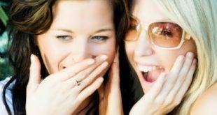 صورة اقوال مضحكة عن البنات , متغاظ من حبيبتك ابعتلها اقوال مضحكه عن البنت