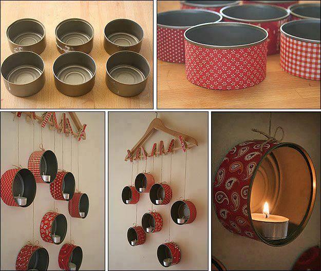 صورة اعمال يدوية فنية للمنزل , صور لعمل اشغال يدوية لتزيين البيت