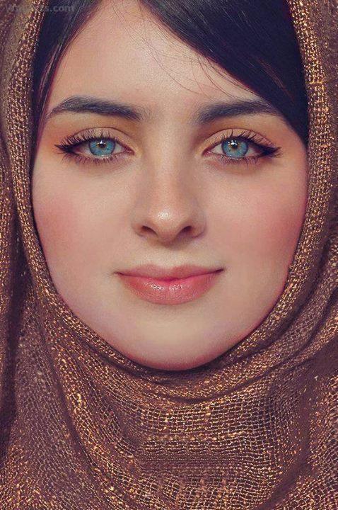 صورة اجمل محجبات العالم , تعرفى على الحجاب بمنظور اخر