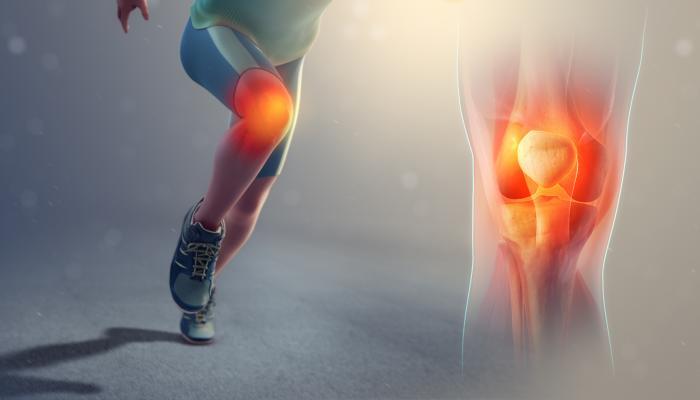 صورة علاج طبيعي للركبة , بعيدا عن المراهم عالج الام الركبه بطرق اخرى