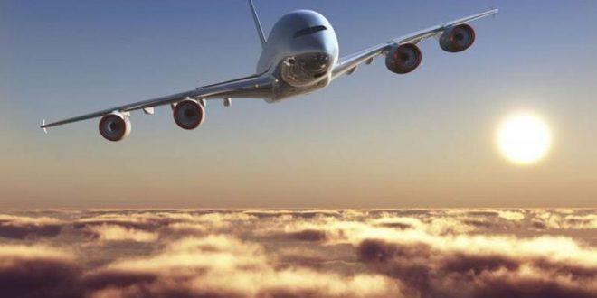صورة رؤية طائرة في المنام , الطائره بالمنام رؤيه خير تعرف مدلولها