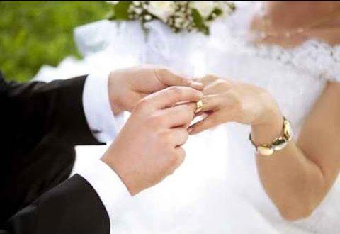 صورة حلم زواج المتزوج , زواج المتزوج بالمنام ومدلوله على حياة الرائى