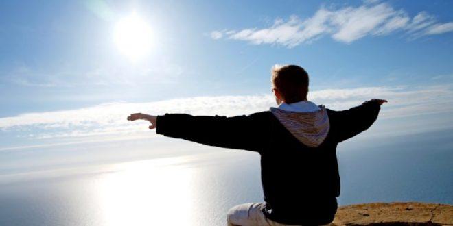 صورة كلمات ايجابية للحياة , كلمات تحفيذيه ايجابيه لاسعاد حياتك