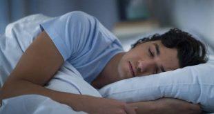 صورة حكم النوم على جنابة , اعرف صحيح السنه فى امر النوم على جنابه