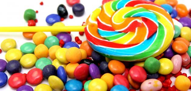 صورة تفسير الاحلام لابن سيرين الحلويات , اذا اكلت حلوى بالمنام ابشر برزق كثير