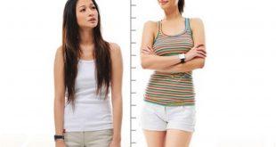 صورة كيف اقصر من طولي , حيل ذكيه للتقصير من طولك