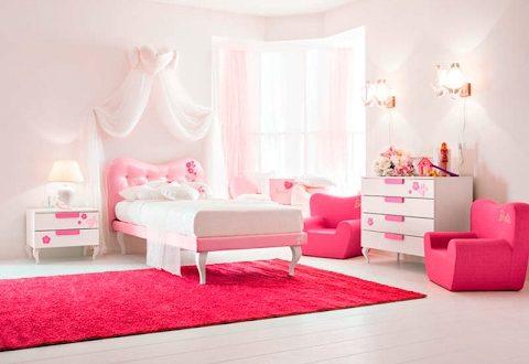 صورة غرفة نوم اطفال , محتاره فى غرفة نوم طفلك شوفى احلى كولكشن
