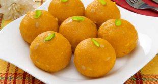 صورة حلويات هندية بالحليب , بتحب الاكل الهندى شوف احلى طبق حلوى هندى