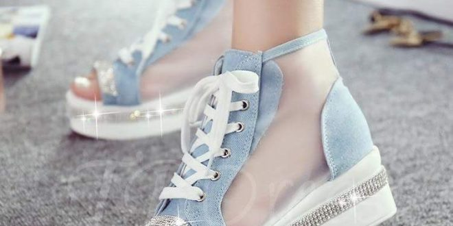 صورة احذية للبنات المراهقات , قبل شراء حذائك اختارى ما يناسب طلتك