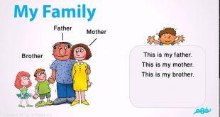صورة موضوع انجليزي قصير , نموذج رائع و صغير لموضوع مترجم