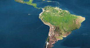 صورة اسماء دول امريكا الجنوبية , معلومات جغرافيه تبهرك