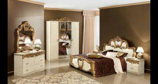 صورة تصاميم غرف نوم عراقية صاج , الفخامه والشياكه مع الذوق العراقي