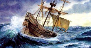 صورة تفسير الاحلام السفينة , ماذا تعنى رؤية السفينه بالمنام