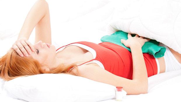 صورة جسم المراة اثناء الدورة الشهرية , ما يحدث لجسمك اثناء الدوره الشهريه