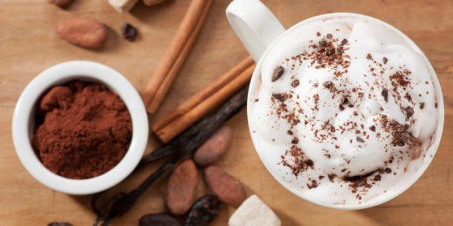 صورة فوائد مشروب الكاكاو , لو بتحب الكاكاو تعرف على فوائده العظيمه