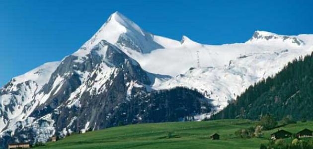 صورة اهم الجبال في العالم  ,  معالم طبيعيه ومرتفعات شاهقه 3670 3
