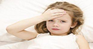 صورة علاج سخونة الاطفال , سيطرى على سخونة طفلك بطرق بسيطه