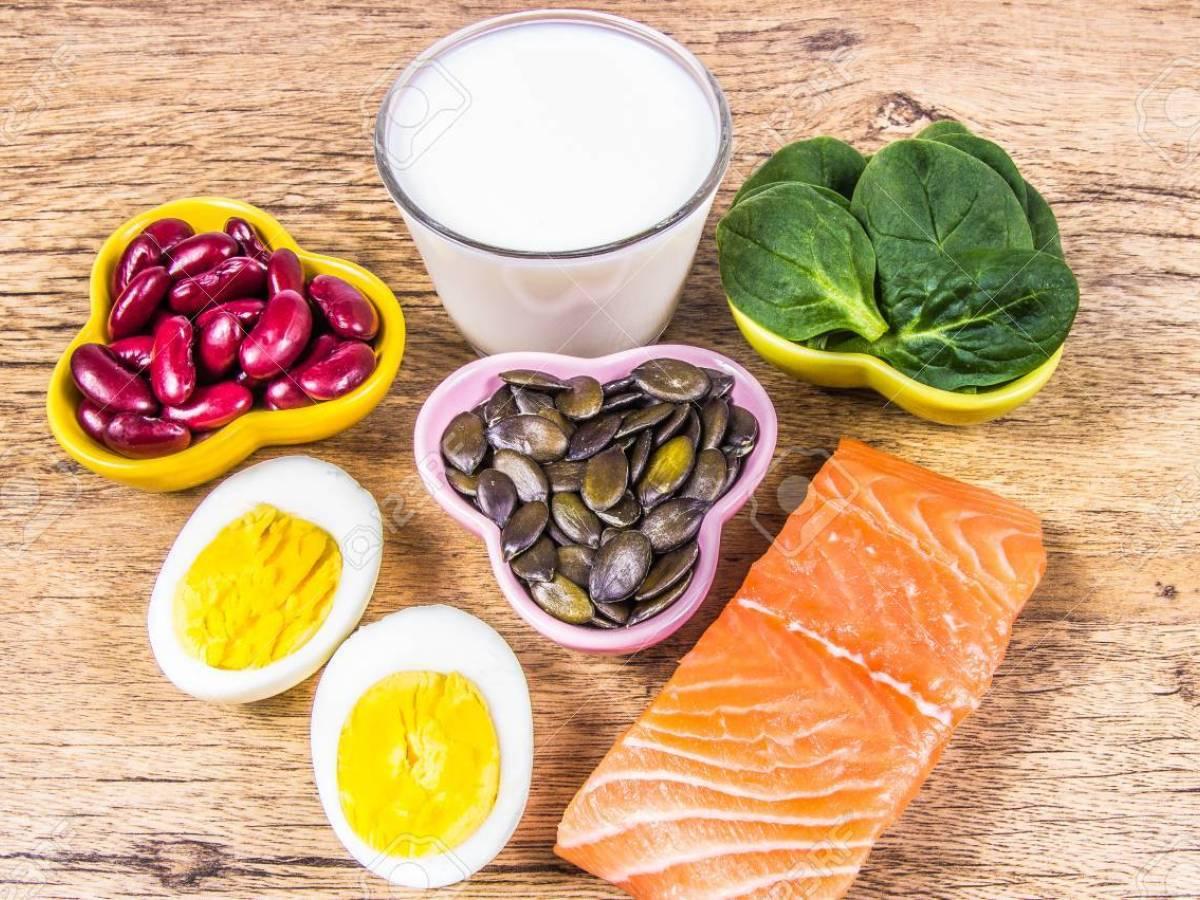 صورة اين يوجد فيتامين d , تعرف على الاطعمه التى تحتوى على فيتامين d 3943 2