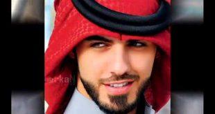 صورة اجمل رجل سعودي , شوف اجمل رجال بالاعلام السعودى