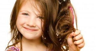 صورة افضل كريم شعر للاطفال ينعم , بنتك شعرها خشن شوفى أحلى كريم للتنعيم