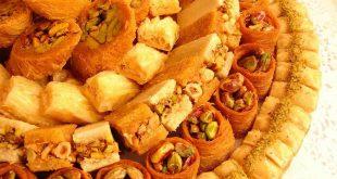 صورة وصفات طبخ حلويات سهلة , لو بتحبى الحلويات شوفى اسهل الوصفات